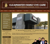 Kennewick, WA Eye Doctor
