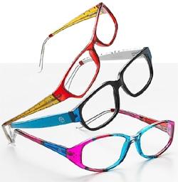 Glow Eyeglasses | Glowing Glasses | Lighted Glasses | Light Up Glasses